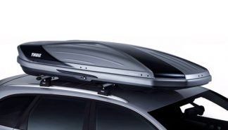 Roof Boxes